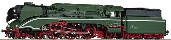 Roco 70201 - German Steam Locomotive 02 0201 of the DR