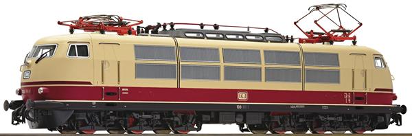 Roco 70210 - German Electric Locomotive BR 103 of the DB