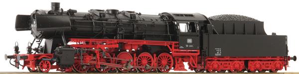 Roco 70255 - German Steam Locomotive BR 50 of the DB