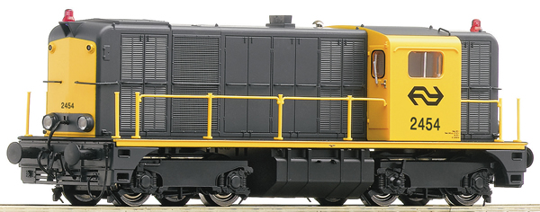 Roco 70789 - Dutch Diesel Locomotive 2454 of the NS