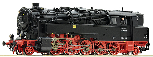 Roco 71095 - German Steam locomotive 95 0014-1 of the DR