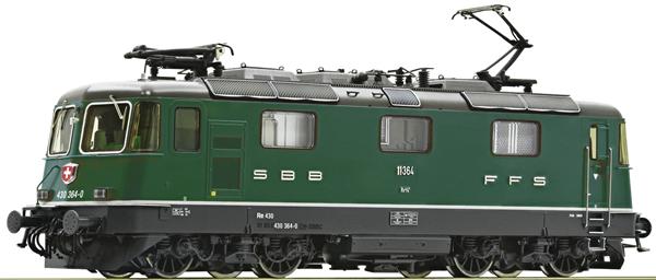 Roco 71403 - Swiss Electric Locomotive 430 364-0 of the SBB