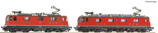 Roco 71409 - Swiss Electric locomotive Re 10/10 of the SBB