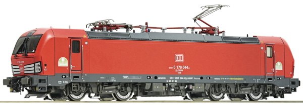 Roco 71918 - German Electric Locomotive Class 170 of the DB Schenker