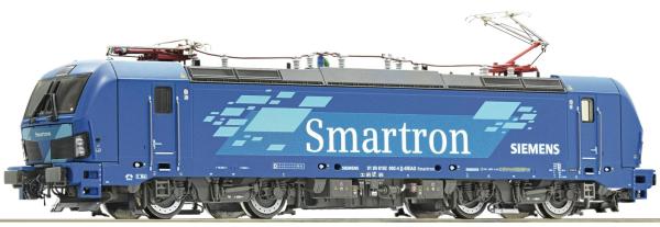 Roco 71936 - German Electric Locomotive 192 002-4, SIEMENS