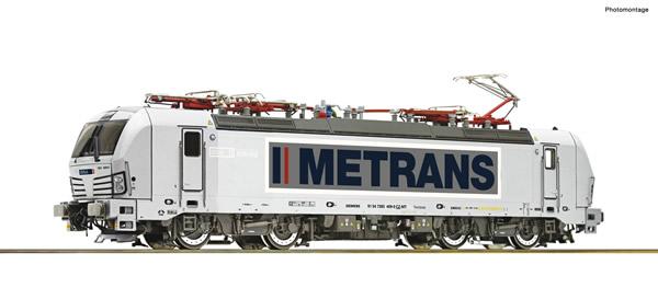 Roco 71946 - German Electric locomotive 383 409-0