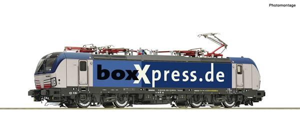 Roco 71951 - German Electric Locomotive Class 193 (Advanced Leo Lab Sound)