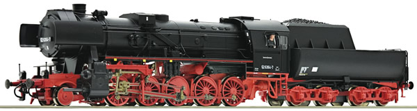 Roco 72189 - Steam locomotive 52 5354, DR