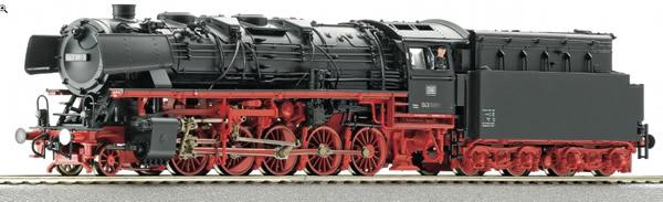 Roco 72239 - Steam locomotive class 043, DB
