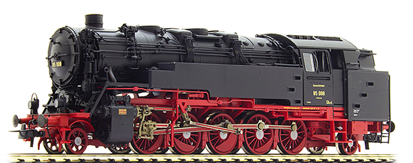 Roco 72262 - Steam locomotive 85 008, DRG