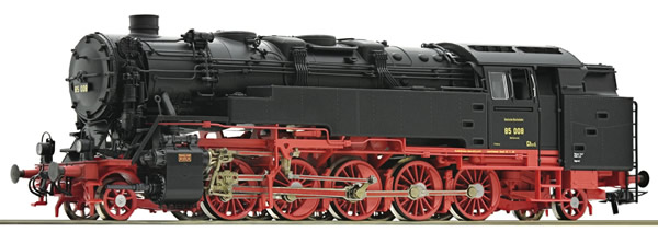 Roco 72264 - Steam locomotive 85 008, DRG