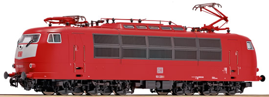 Roco 72287 - German Electric Locomotive 103 240 with camera of the DB AG (DCC Sound Decoder)