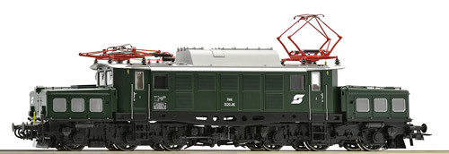 Roco 72351 - Electric locomotive series 1020, ÖBB w/sound