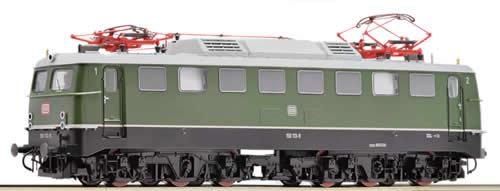 Roco 72389 - Electric Locomotive BR 150 DB
