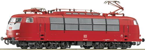 Roco 72394 - Electric locomotive BR 103, DB AG