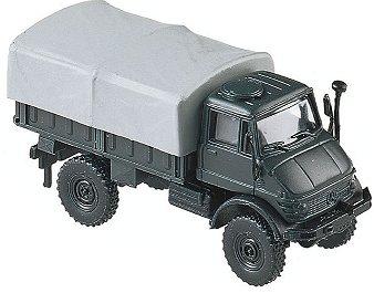 Roco 724 - Truck Unimog U 416 BGSDISCONTINUED