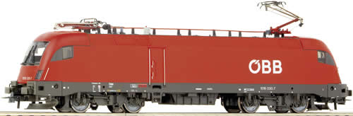 Roco 72454 - Electric locomotive Rh 1016, +BB
