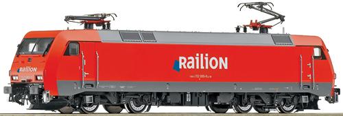 Roco 72482 - Electric locomotive BR 152, DB AG