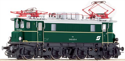 Roco 72496 - Electric locomotive series 1245, ÖBB