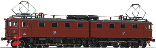 Roco 72525 - Electric locomotive Dm, SJ