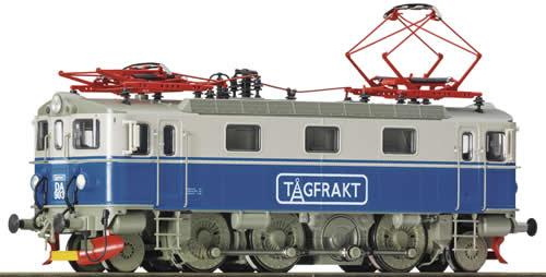 Roco 72535 - Electric locomotive Da, blue/grey