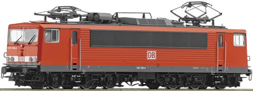 Roco 72605 - Electric locomotive BR 155, DB-AG