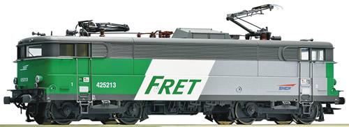 Roco 72606 - Electric locmotive BB 25200, SNCF