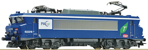 Roco 72636 - Electric locmotive BB 22200, SNCF