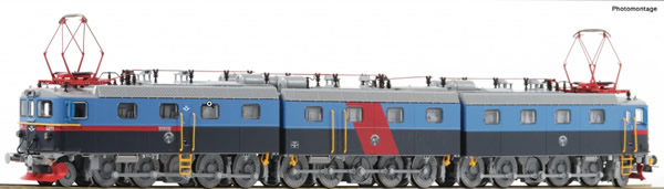 Roco 72648 - Electric locomotive Dm3, SJ