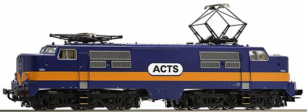 Roco 72676 - Dutch Electric Locomotive series 1200 ACTS