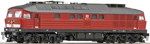 Roco 72698 - Diesel locomotive BR 234, DB AG