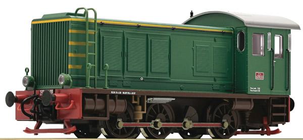 Roco 72810 - Diesel locomotive D236, FS