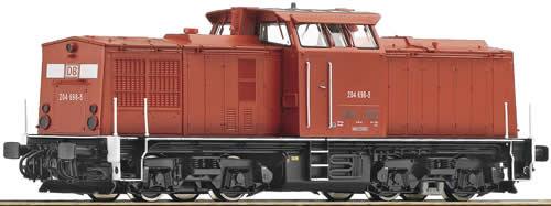Roco 72830 - Diesel locomotive BR 204, DB AG
