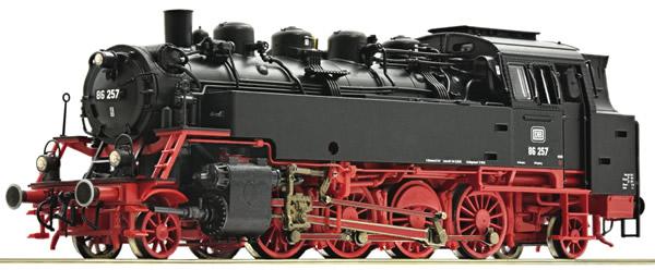 Roco 73022 - German Steam locomotive class 86 of the DB