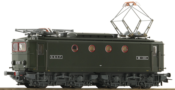 Roco 73051 - Franch Electric Locomotive BB 8100 of the SNCF
