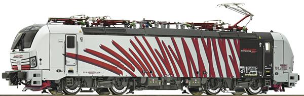 Roco 73060 - German Electric Locomotive Class 193, Lokomotion