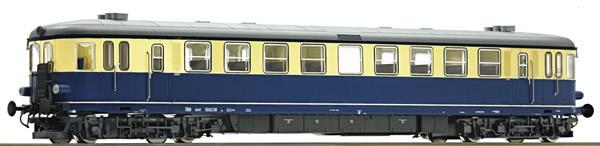Roco 73142 - Austrian Diesel Rail Car 5042 of the OBB