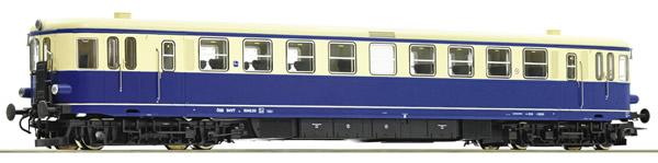 Roco 73145 - Austrian Diesel Railcar 5042.03 of the OBB (DCC Sound Decoder)