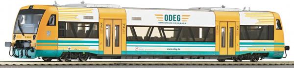 Roco 73182 - Diesel railcar RS1, ODEG