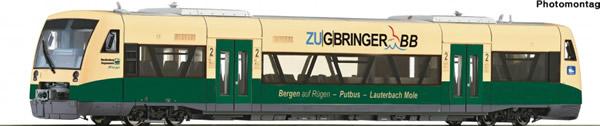 Roco 73188 - Diesel railcar RS1, Pressnitztalbahn