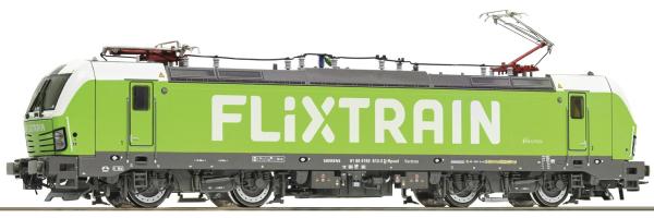 Roco 73312 - German Electric Locomotive Class 193, Flixtrain