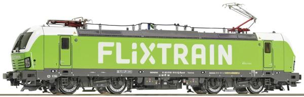 Roco 73313 - German Electric Locomotive Class 193, Flixtrain (DCC Sound Decoder)