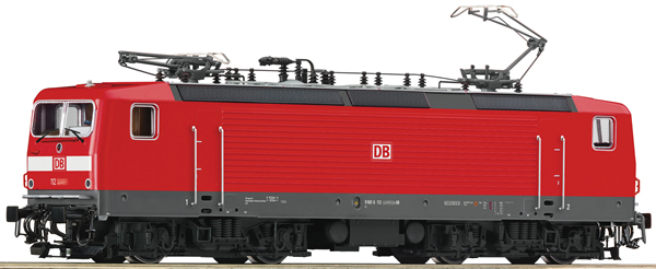 Roco 73326 - German Electric Locomotive Class 112.1 of the DB AG