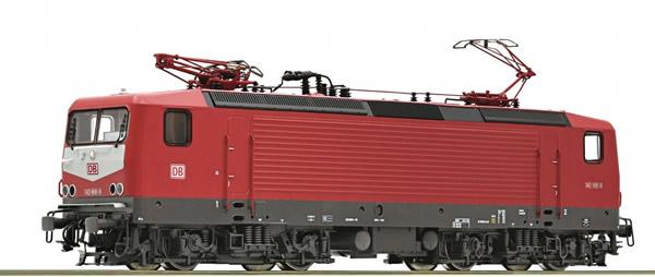 Roco 73334 - Electric locomotive class 143, DB AG