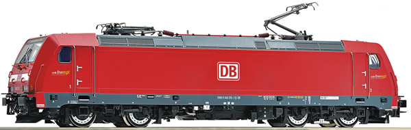 Roco 73336 - German Electric locomotive class 146.2 of the DB-AG