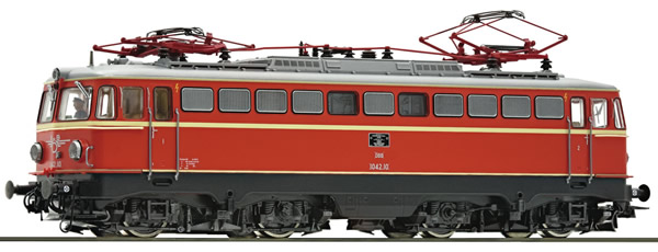Roco 73476 - Electric locomotive 1042.10, ÖBB