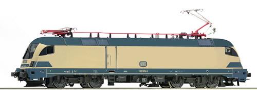 Roco 73490 - German Electric Locomotive 182 026-5 of the DB