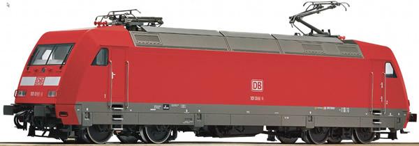 Roco 73556 - Electric locomotive class 101, DB AG