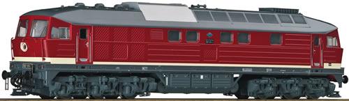 Roco 73704 - Diesel locomotive series 132, DR