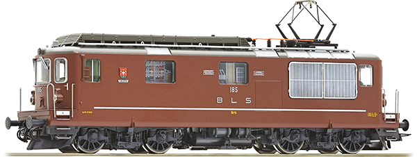 Roco 73781 - Electric locomotive Re 4/4, BLS